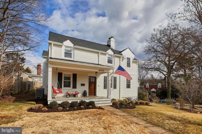4403 20TH Road N, Arlington, VA 22207 - #: VAAR139332