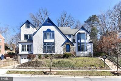 4247 Vacation Lane, Arlington, VA 22207 - #: VAAR139472