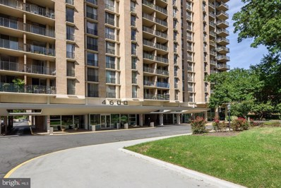 4600 S Four Mile Run Drive UNIT 614, Arlington, VA 22204 - #: VAAR139518