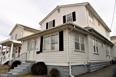 1205 N Quincy Street, Arlington, VA 22201 - #: VAAR139608