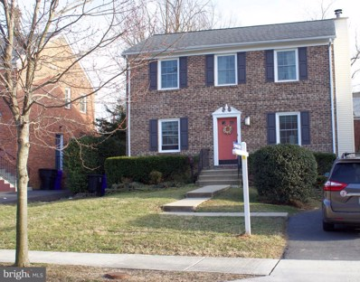 4834 24TH Road N, Arlington, VA 22207 - #: VAAR139676