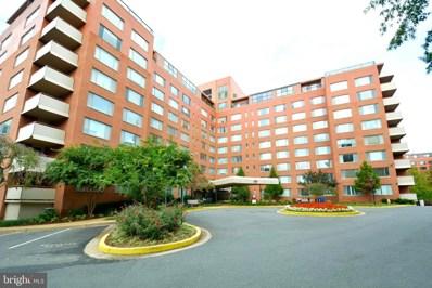 1111 Arlington Boulevard UNIT 643, Arlington, VA 22209 - MLS#: VAAR139852
