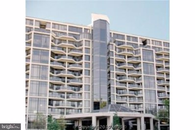 1530 Key Boulevard UNIT 1130, Arlington, VA 22209 - #: VAAR139886
