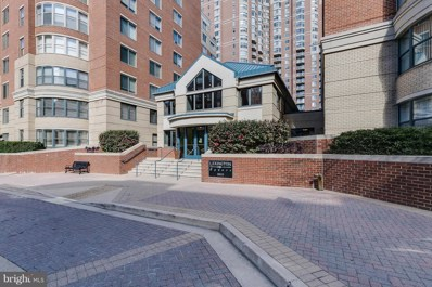 3835 N 9 Th Street N UNIT 510W, Arlington, VA 22203 - #: VAAR139922