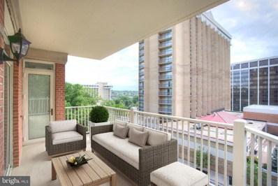 1555 N Colonial Terrace UNIT 501, Arlington, VA 22209 - #: VAAR140082