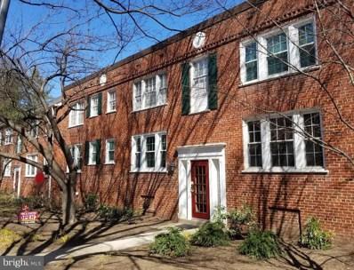1909 N Rhodes Street UNIT 29, Arlington, VA 22201 - #: VAAR140128