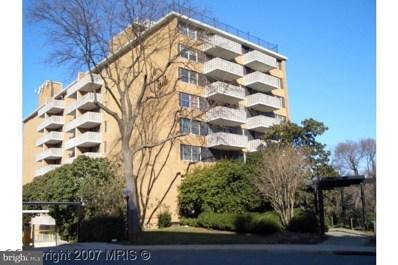 2030 N Adams Street UNIT 509, Arlington, VA 22201 - #: VAAR140218