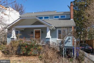 1311 N Highland Street, Arlington, VA 22201 - #: VAAR140430