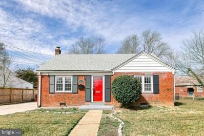 1812 S Monroe Street, Arlington, VA 22204 - #: VAAR140434
