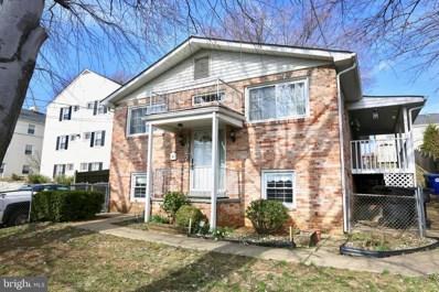 1927 N Cameron Street, Arlington, VA 22207 - #: VAAR140524
