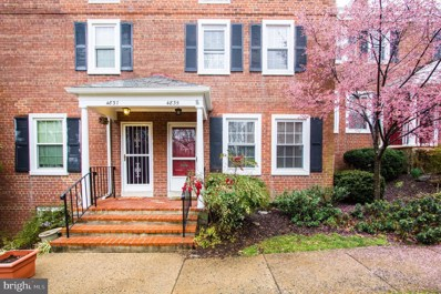 4835 27TH Road S, Arlington, VA 22206 - #: VAAR140612