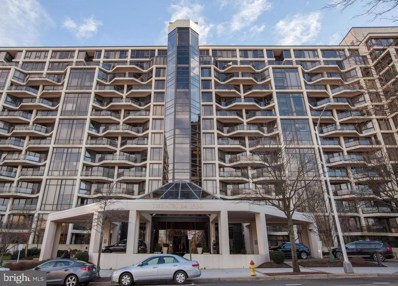 1530 Key Boulevard UNIT 324, Arlington, VA 22209 - #: VAAR140616