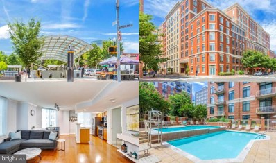 1205 N Garfield Street UNIT 607, Arlington, VA 22201 - #: VAAR140656