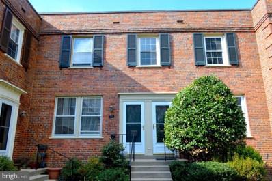 1400 S Barton Street UNIT 417, Arlington, VA 22204 - MLS#: VAAR140738