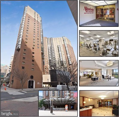 900 N Stafford Street UNIT 2528, Arlington, VA 22203 - MLS#: VAAR140786