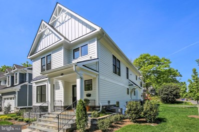 404 S Illinois Street, Arlington, VA 22204 - MLS#: VAAR143292