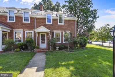 4615 36TH Street S, Arlington, VA 22206 - #: VAAR143506