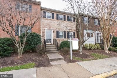 1814 N George Mason Drive, Arlington, VA 22205 - #: VAAR146910