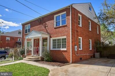 1104 S Buchanan Street, Arlington, VA 22204 - #: VAAR147390