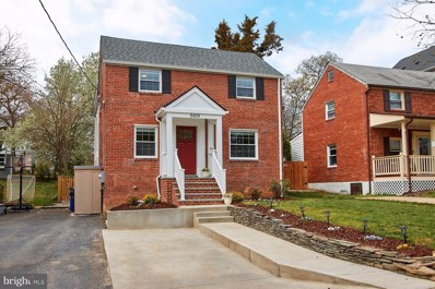 5619 5TH Street N, Arlington, VA 22205 - #: VAAR147460