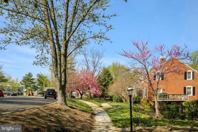 3302 S Wakefield Street, Arlington, VA 22206 - #: VAAR147488
