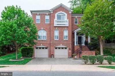 1734 N George Mason Drive, Arlington, VA 22205 - #: VAAR147510