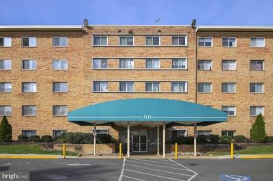 5111 8TH Road S UNIT 305, Arlington, VA 22204 - MLS#: VAAR147564