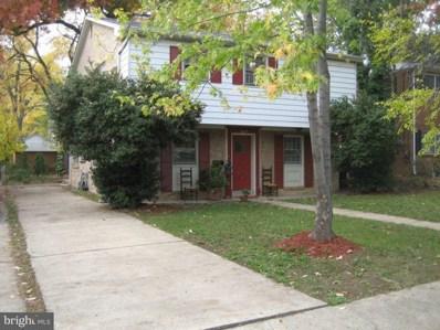 604 N Garfield Street, Arlington, VA 22201 - #: VAAR147882