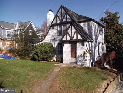 1907 N Roosevelt Street, Arlington, VA 22205 - #: VAAR147960