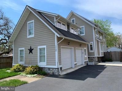 1730 S Fillmore Street, Arlington, VA 22204 - MLS#: VAAR147976
