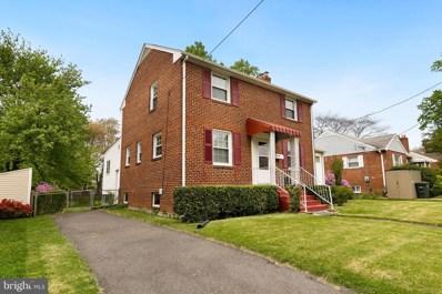 5943 2ND Street S, Arlington, VA 22204 - MLS#: VAAR148032