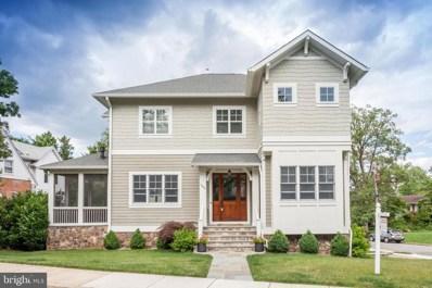 405 N Highland Street, Arlington, VA 22201 - MLS#: VAAR148454