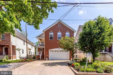 5326 5TH Street N, Arlington, VA 22203 - #: VAAR148670