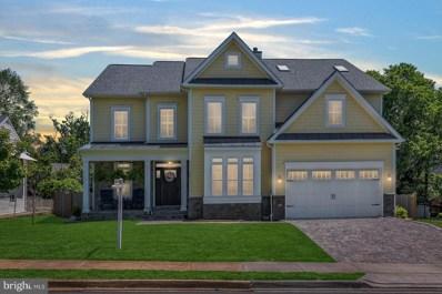 2915 N Sycamore Street, Arlington, VA 22207 - MLS#: VAAR148822