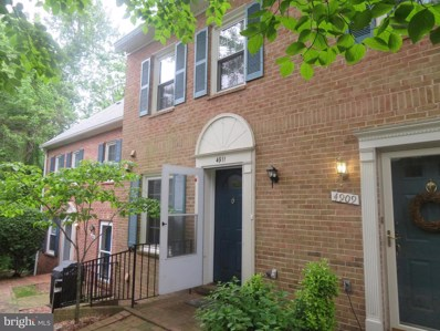 4911 7TH Road S UNIT 4911, Arlington, VA 22204 - #: VAAR149048