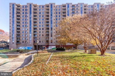4500 S Four Mile Run Drive UNIT 611, Arlington, VA 22204 - MLS#: VAAR149104