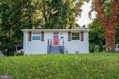 2110 S Kenmore Street, Arlington, VA 22204 - #: VAAR149506