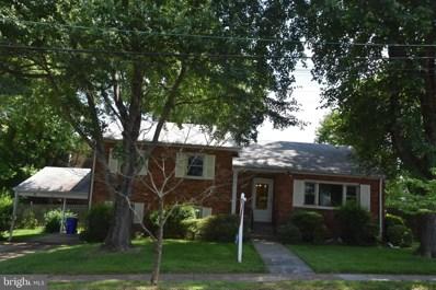3827 N Abingdon Street, Arlington, VA 22207 - #: VAAR149662
