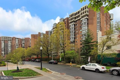 1600 N Oak Street UNIT 1506, Arlington, VA 22209 - #: VAAR149836