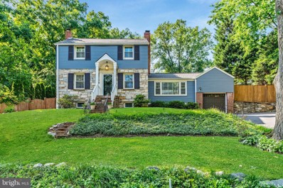 2513 23RD Road N, Arlington, VA 22207 - MLS#: VAAR149948