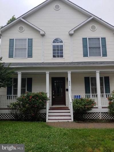 824 N Wakefield Street, Arlington, VA 22203 - #: VAAR150370