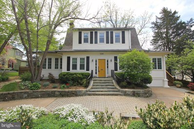 6406 Washington Boulevard, Arlington, VA 22205 - MLS#: VAAR150406