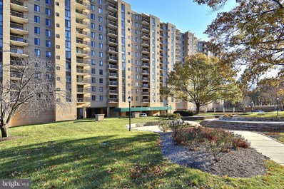 4500 S Four Mile Run Drive UNIT 114, Arlington, VA 22204 - MLS#: VAAR150418