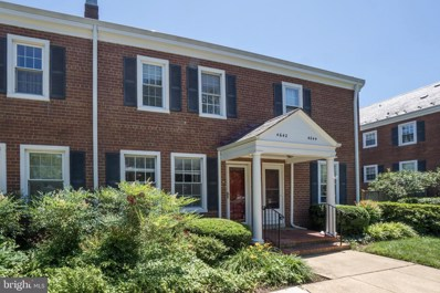 4642 30TH Road S, Arlington, VA 22206 - #: VAAR150636