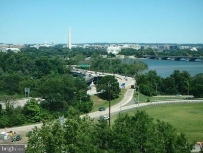 1021 Arlington Boulevard UNIT 1142, Arlington, VA 22209 - #: VAAR150692