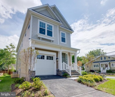 934 19TH Street S, Arlington, VA 22202 - #: VAAR150748