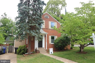 5801 11TH Street N, Arlington, VA 22205 - #: VAAR150832