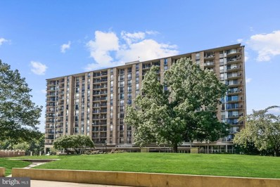 4600 S Four Mile Run Drive UNIT 912, Arlington, VA 22204 - MLS#: VAAR150960