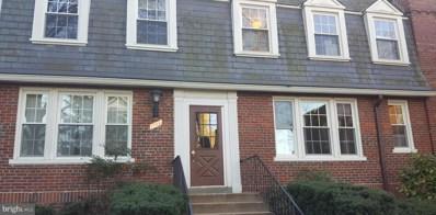 1762 N Troy Street N UNIT 651, Arlington, VA 22201 - #: VAAR151014