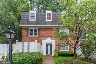 4659 28TH Road S UNIT C, Arlington, VA 22206 - #: VAAR151064